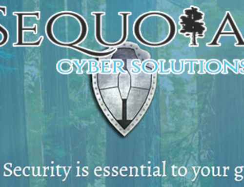 Our Work with Sequoia Cyber Solutions